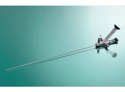 The Thin 7 Fr. Uretero-Renoscope | KARL STORZ Urology