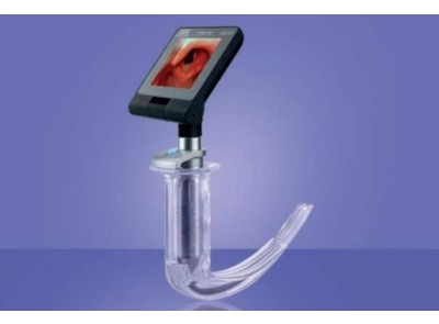 C-MAC® S - Single Use Video Laryngoscope | KARL STORZ Anaesthesiology