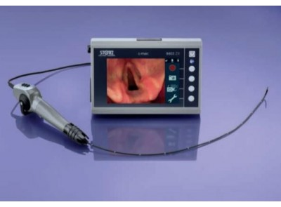 FIVE 3.0 (Flexible Intubation Video Endoscope) | KARL STORZ Anaesthesiology