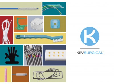 Key Surgical CSSD Consumables