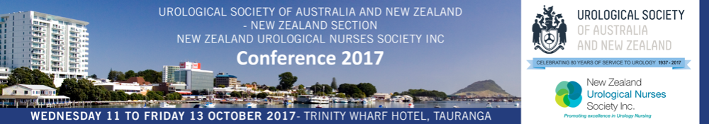 USANZ New Zealand Section combined with NZUNS Conference 2017