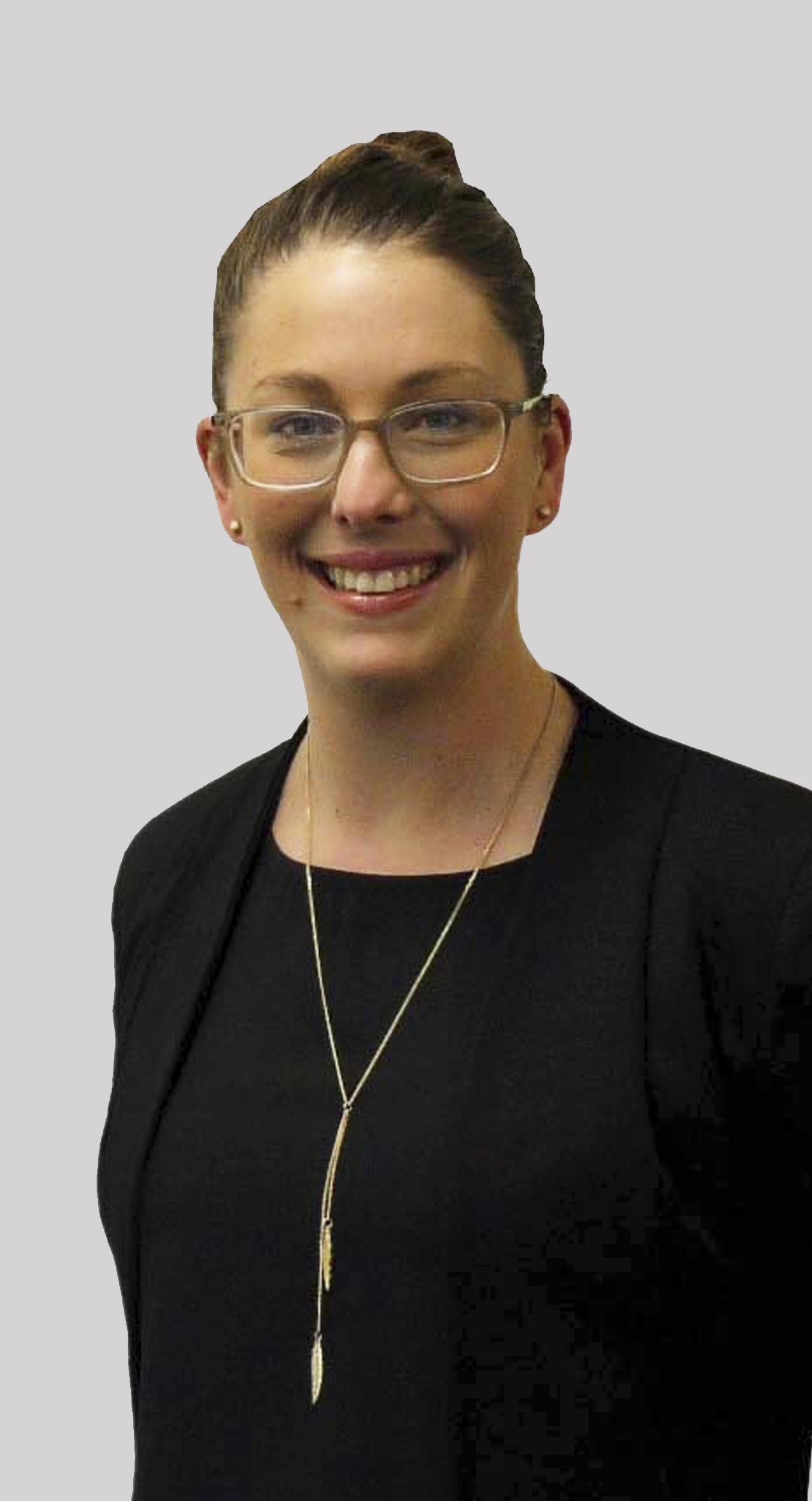 Eleanor Walker 2018